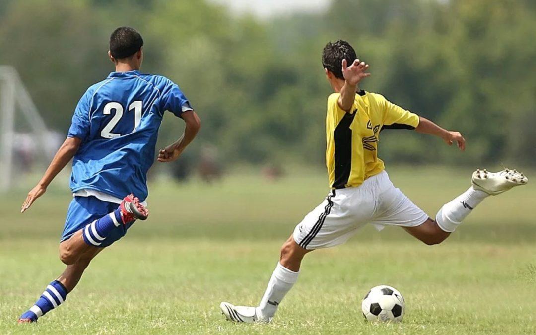 Hvordan få råd til flere fotballturer?