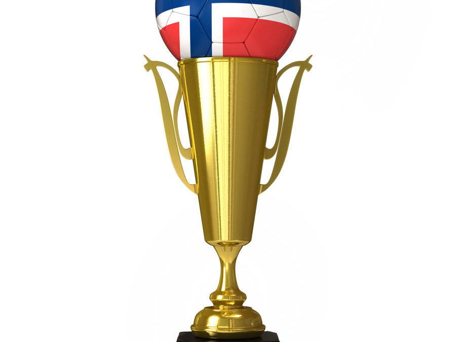 Cupens betydning i Norge