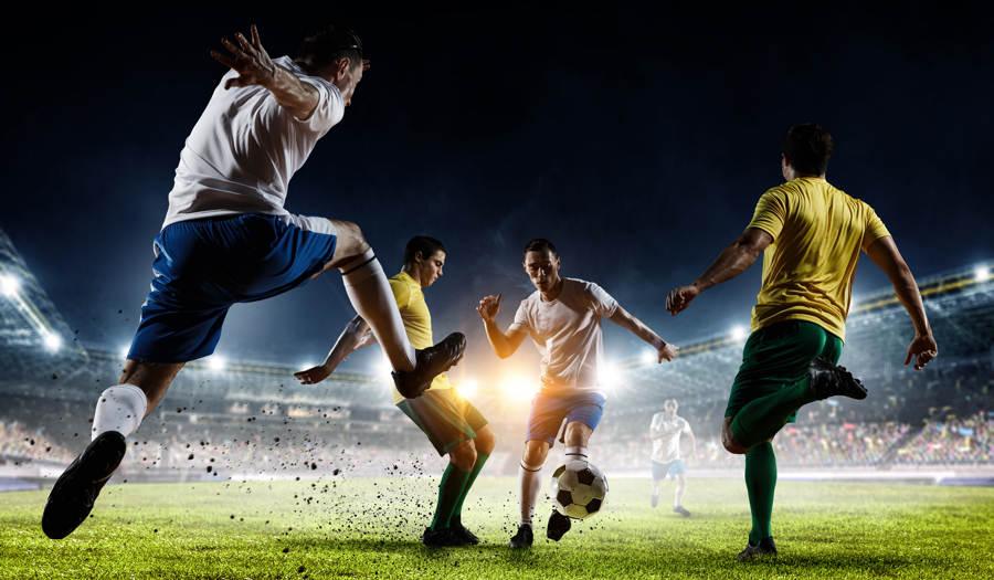 En reise i fotballrekorder
