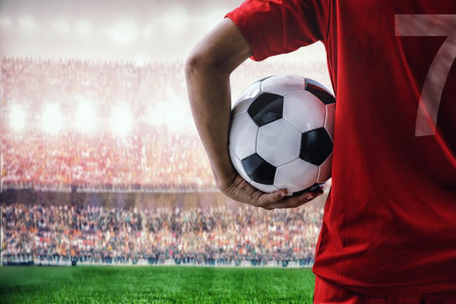 Hendelser i norsk fotballhistorie