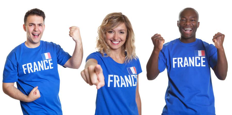 Fransk fotball – en bauta i europeisk målestokk