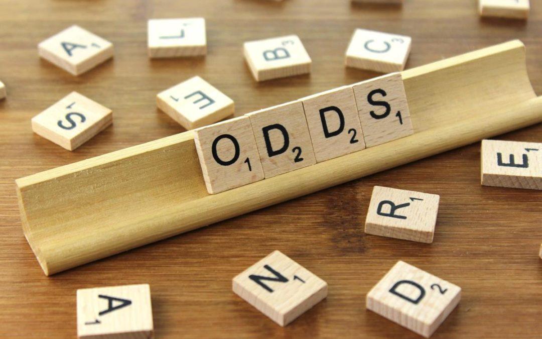 Casinosider med oddsspill